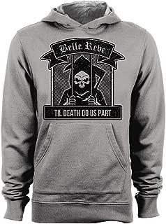 Belle Reve Prison Men's Hoodie