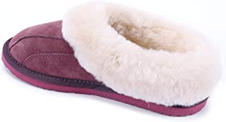 Slippers, Women Slippers Warm Non-Slip Comfortable House Shoes Indoor & Outdoor Winter