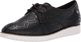 Hush Puppies Womens Chowchow Perf Lace