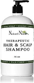 organic neem shampoo