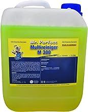 Mr. Perfect® Multi Cleaner – nettoyage de véhicules, textiles et plastiques, 5 litres