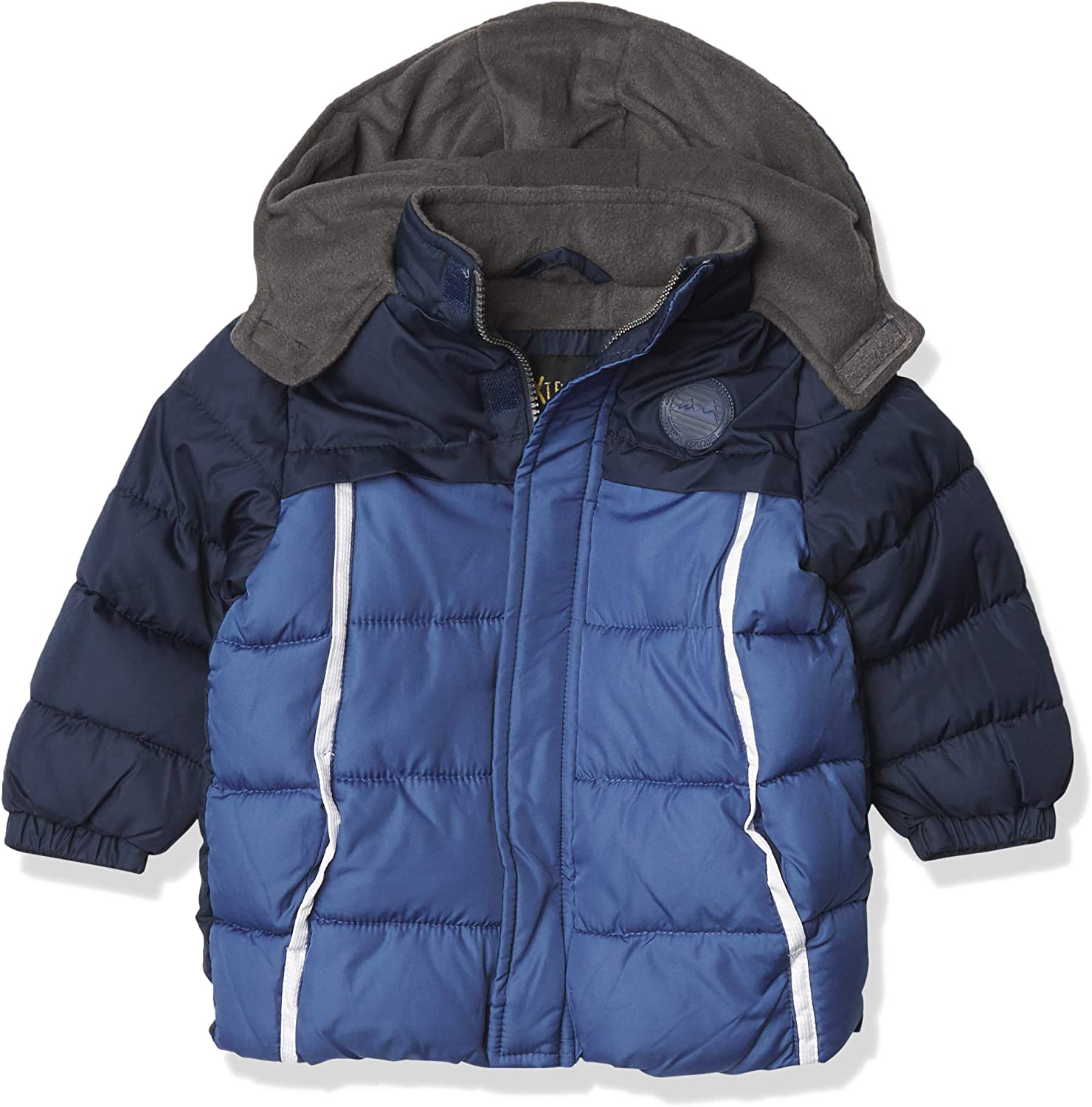 iXtreme boys Colorblock Puffer