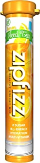 Zipfizz Healthy Energy Drink Mix, Lemon Iced Tea FFP, 30 Count