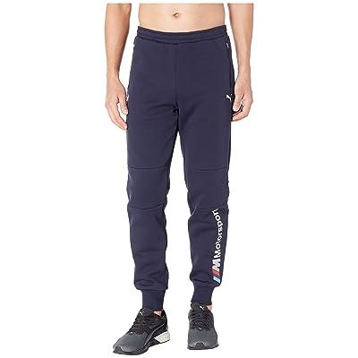 PUMA BMW MMS Sweatpants (Team Blue) Men