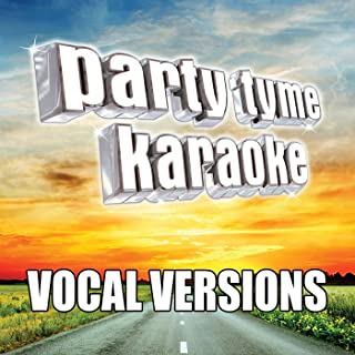 Get Along (Made Popular By Kenny Chesney) [Vocal Version]