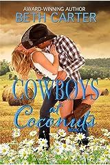 Cowboys at Coconuts (Coconuts Series Book 4) Kindle Edition
