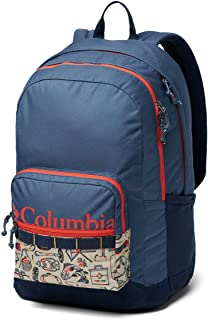 Columbia unisex-adult Zigzag 30l Backpack Zigzag 30l Backpack, Urban Pack, Laptop Bag