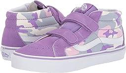 (Pastel Camo) Fairy Wren/Marshmallow