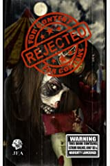Rejected For Content: Splattergore (RFC Book 1) Kindle Edition
