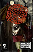 Rejected For Content: Splattergore (RFC Book 1)