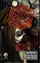 Rejected For Content: Splattergore (RFC Book 1)