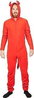 Bioworld Devil Red Union Costume Suit