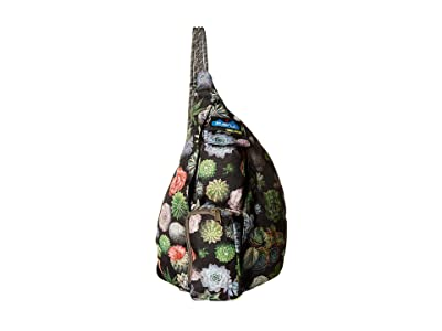 KAVU Mini Rope Sling (Greenhouse) Sling Handbags