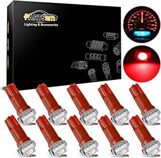 Best led speedometer bulbs Reviews