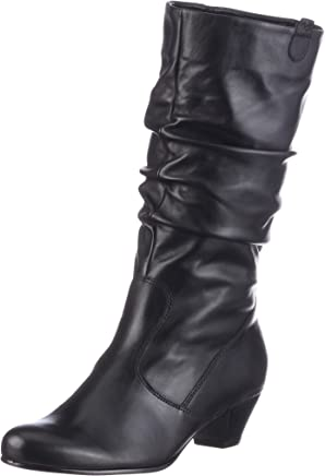 Gabor Women's Rachel Mid Calf Boot
