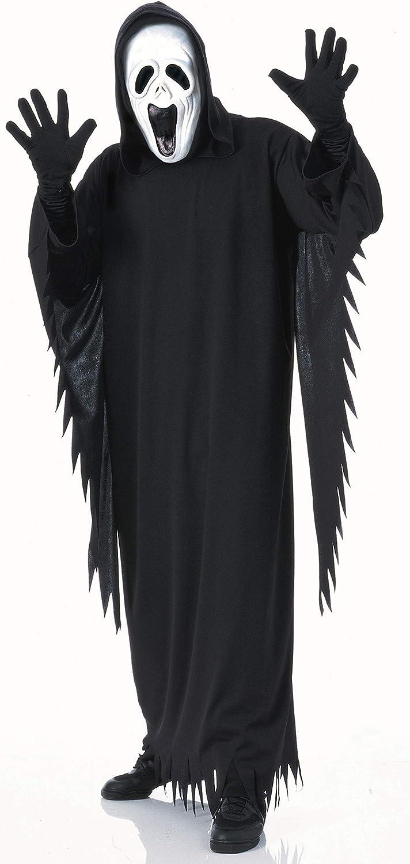 Rubie's - disfraz de fantasma para hombre (adulto) - halloween