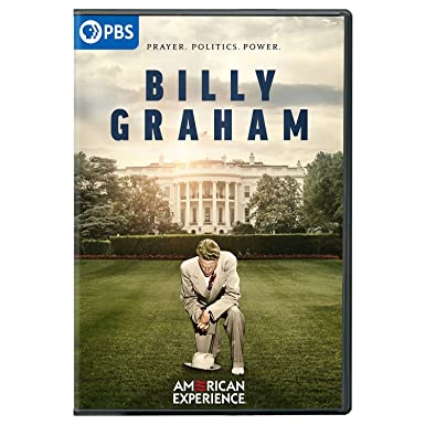 Film: Billy Graham