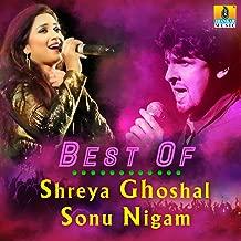 Best of Shreya Ghoshal & Sonu Nigam