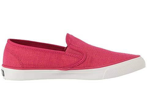 Tone Linen Coral Two Pink Seaside Sperry 7qz1wF