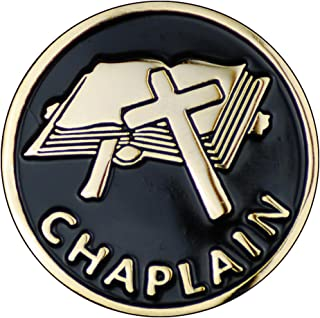 Chaplain Cross 1