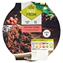 Morrisons Free From Christmas Pudding, 454 g