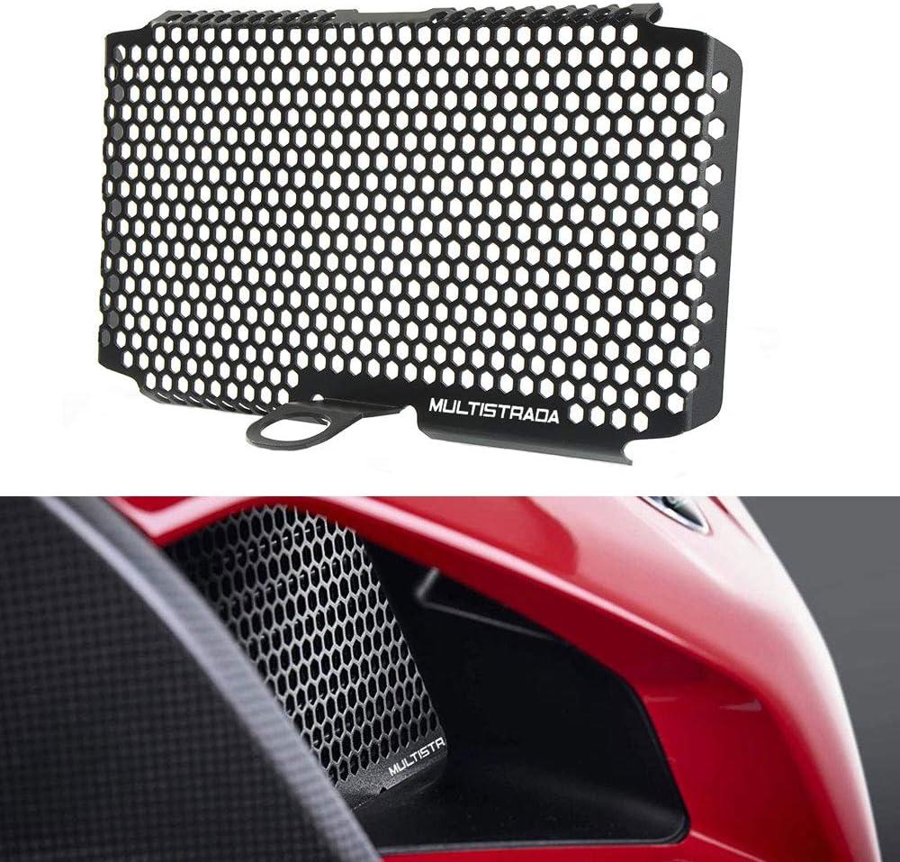 Ölkühlerabdeckung Motorradzubehör Für Ducati Multistrada 950 2017 2020 Multistrada 950 S 2019 2020 Multistrada 1260 Multistrada 1200 Auto