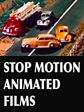 Stop Motion Animated Films