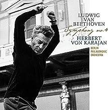 Beethoven: Symphony No.4 (180G)