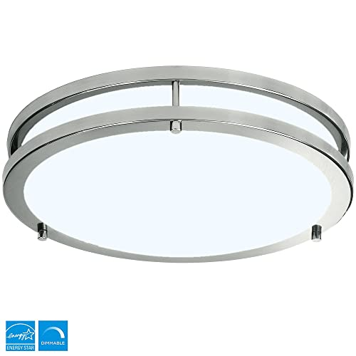 Flushmount Ceiling Lights for Bedroom: Amazon.com