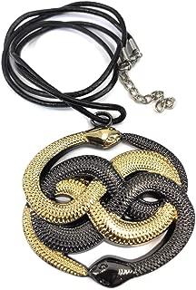 thecostumebase Auryn Pendant Neverending Story Tailsman Amulet Prop