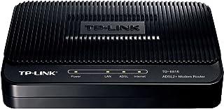 تي بي لينك TD-8816 راوتر مودم ADSL2