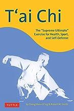 """T'ai Chi: تمرین """"عالی عالی"""" برای سلامتی ، ورزش و دفاع از خود"""