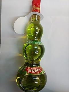 Licores Morey Hierbas Dulces Kräuterlikör süß, 22 % vol 70cl