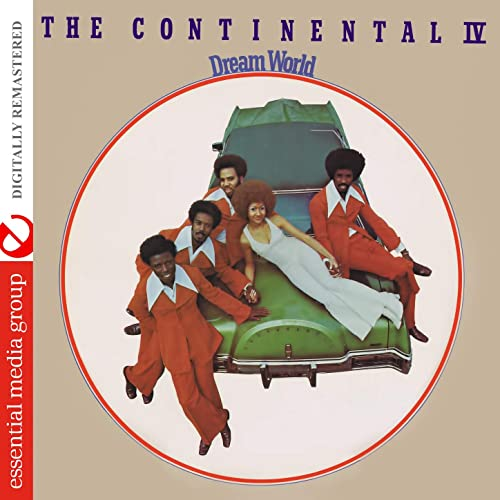 Dream World (Digitally Remastered) by The Continental IV on Amazon Music -  Amazon.com