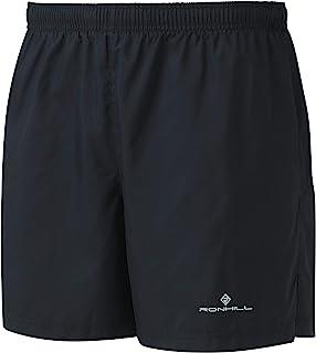 """Ronhill Men's Core 5"""" Short, Black"""