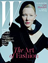 W MAGAZINE DECEMBER 2015/JANUARY 2016 THE ART OF FASHION