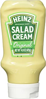 Heinz Salad Cream, 14.9 oz
