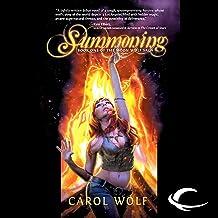 Summoning: Book One of the Moon Wolf Saga