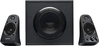 Speaker System Black Z623