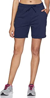 Jockey Women's Cotton Shorts