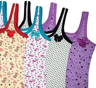 Kit 3 Camisolas Confort 100% Algodão Cores Estampadas