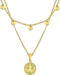 Damen Gürtel Kette Gürtelkette Ketten und Münzen Gold Silber GZ-2079