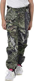 Best youth camo pants Reviews