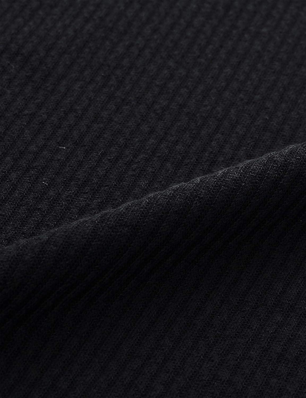 GIVON Mens Slim Fit Soft Blend Mock Neck Pullover Sweater