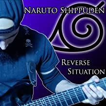 Naruto Shippuden - Reverse Situation (Metal Remix)
