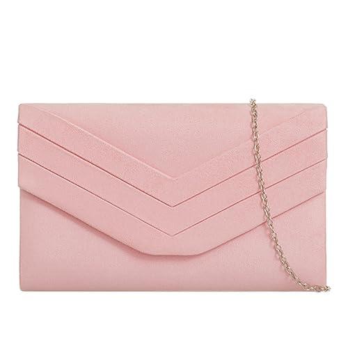 Pink Bags: Amazon.co.uk