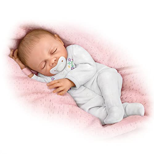 d3477d9a9ae Cherish with Free Pacifier and Hospital Bracelet You Can Personalize So  Truly Real® Lifelike