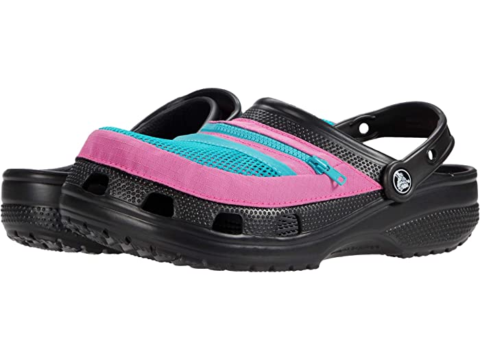 Crocs Classic Venture Pack Clog