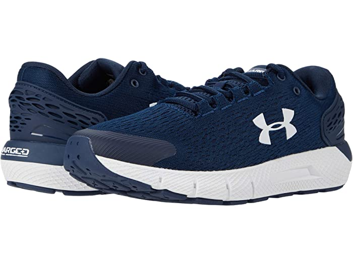 Under Armour Charged Rogue 2 | Zappos.com