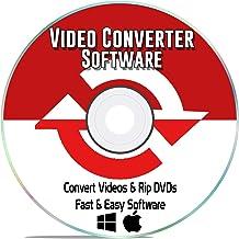 Video Converter Software & DVD Ripping for Windows PC & Mac Convert to Audio MP3 MP4 Encoder 2018 Handbrake
